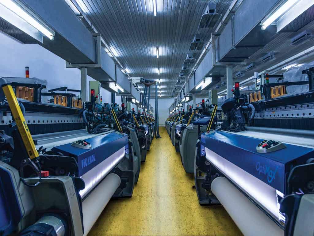 tekstil dokuma ile ilgili görsel sonucu